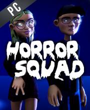 Horror Squad