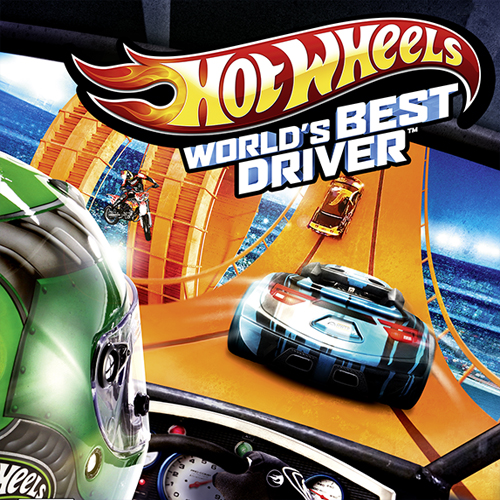 Buy Hot Wheels Worlds Best Driver Digital Download Price Comparison