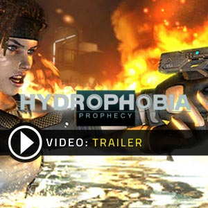 Hydrophobia Prophecy Digital Download Price Comparison