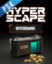 Hyper Scape Bitcrowns