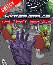 Hyperspace Delivery Service