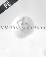 I-Exist Consciousness VR