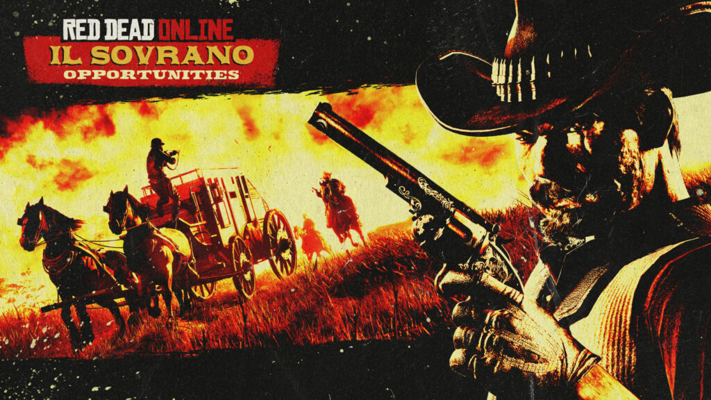 Red Dead Online Compare Prices