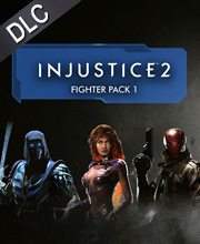 Injustice 2 Fighter Pack 1