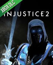 Injustice 2 Sub-Zero