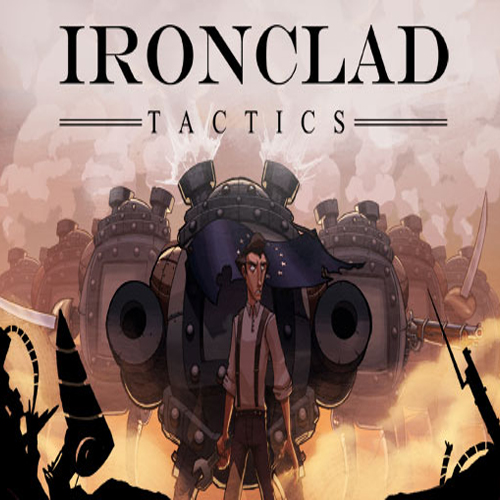 Buy Ironclad Tactics Digital Download Price Comparison