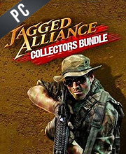 Jagged Alliance Collectors Bundle