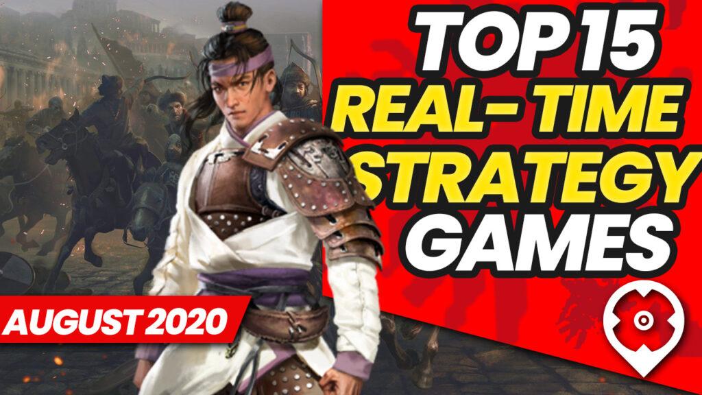 Best RTS Game Deals
