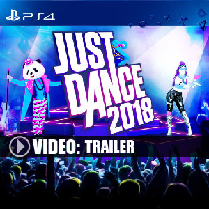 Just Dance 2018 PS4 Prices Digital or Box Edition