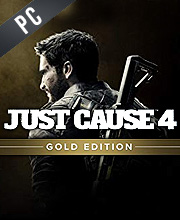 Just Cause 4 Golden Gear Pack