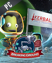 Kerbal Space Program Breaking Ground Expansion
