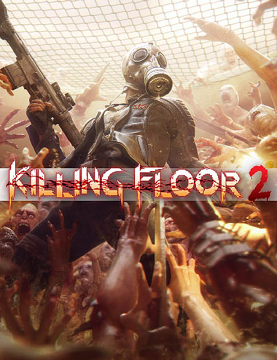 PlayStation 4's Killing Floor 2 Open Beta Is Starting Today