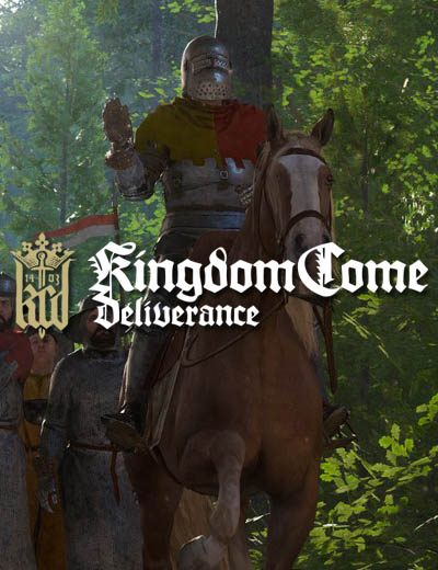 Behind The Scenes The Kingdom Come Deliverance Devs