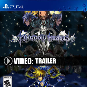 Kingdom Hearts 3 PS4 Prices Digital or Box Edition