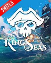 King of Seas