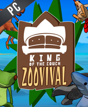 King of the Couch Zoovival