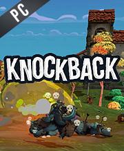 Knockback The Awakening
