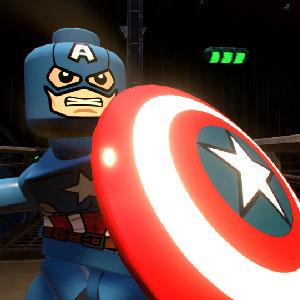Competitive Super Hero Battling Mode