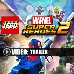 LEGO Marvel Super Heroes 2 Digital Download Price Comparison