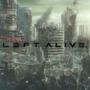 Left Alive PlayStation 4 Version Has Gone Gold!