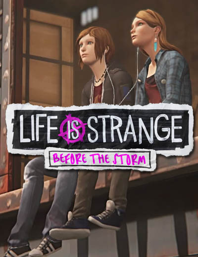 Life is Strange Before the Storm Launch Trailer Video Revealed
