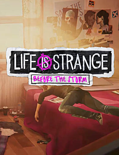 Writer of Life is Strange Before the Storm Says No Collaboration Between Dontnod and Deck Nine