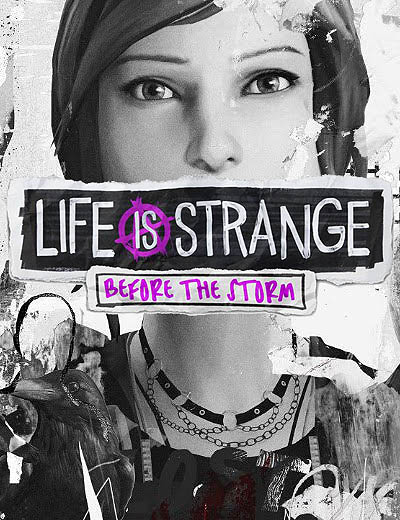Get to See Life is Strange Before the Storm Announcement Trailer