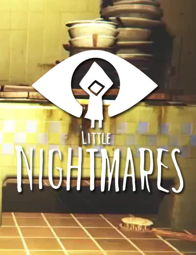 Some Info About Little Nightmares Detailed By Matthew Compher