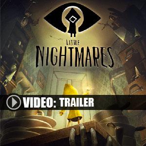 Little Nightmares Digital Download Price Comparison