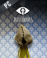Little Nightmares Scarecrow Sack