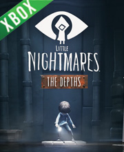 Little Nightmares The Depths DLC