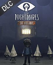 Little Nightmares The Hideaway DLC