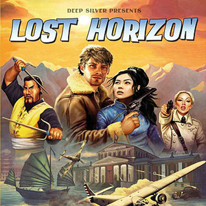 Buy Lost Horizon Digital Download Price Comparison