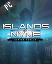 Islands of Nyne Battle Royale