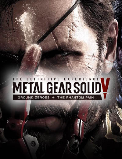 Watch: Metal Gear Solid 5: The Definitive Experience Launch Trailer