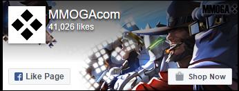 MMOGAcom FB