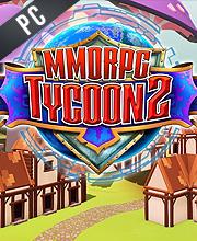 MMORPG Tycoon 2
