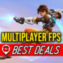 Best Multiplayer FPS Game Deals Now (August 2020)
