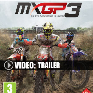 MXGP 3 Digital Download Price Comparison