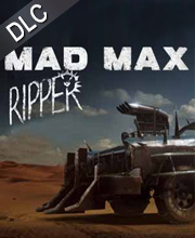 Mad Max The Ripper