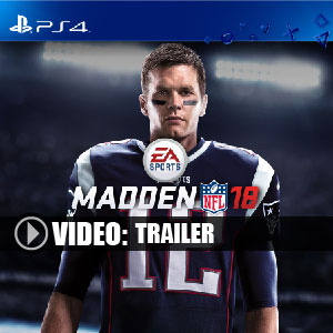 Madden NFL 18 PS4 Code Price Comparison