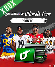 Madden NFL 20 MUT Points