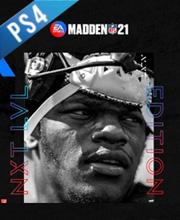 Madden NFL 21 NXT LVL Content Pack