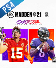 Madden NFL 21 Superstar Edition Upgrade