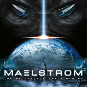Buy Maelstrom The Battle for Earth Begins Digital Download Price Comparison