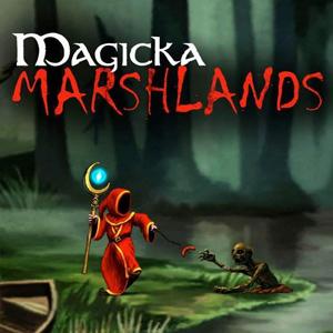 Buy Magicka Caverns and Magicka Marshlands Digital Download Price Comparison