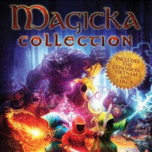 Buy Magicka Collection Digital Download Price Comparison