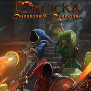 Buy Magicka Dungeons and Daemons Digital Download Price Comparison