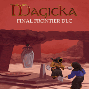 Buy Magicka Final Frontier Digital Download Price Comparison