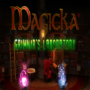 Buy Magicka Grimnirs Laboratory Digital Download Price Comparison